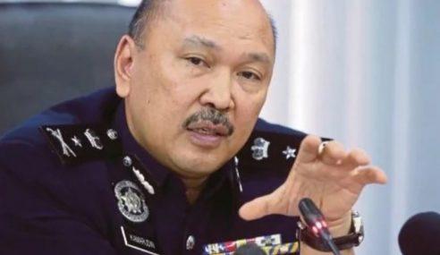 12 Individu Dirakam Keterangan Kes Salahuddin Menghasut