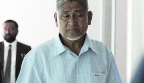 Bapa Adib Gagal Halang Rayuan Peguam Negara Hina Mahkamah