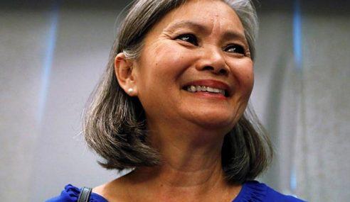 Pemimpin Pembangkang Kemboja Ditahan Di KLIA