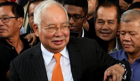 Najib Punyai Pengaruh Besar Dalam SRC – Mahkamah