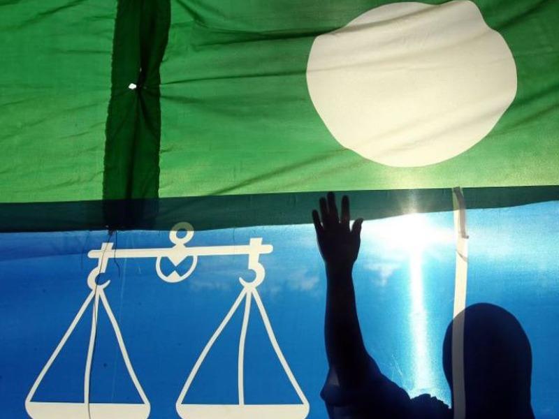 PAS Harap Berjasa Tarik Hasrat Letak Calon PRK Tanjung Piai