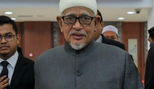 Mahathir Ibarat Kelapa, Makin Tua Makin Menjadi – Hadi