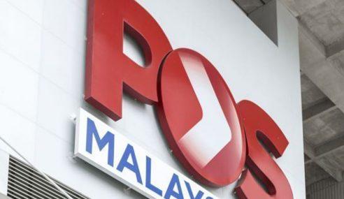 Kenapa Tiba-Tiba Pos Malaysia Rugi Besar?