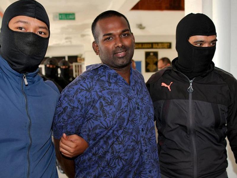 LTTE: Mahkamah Tolak Permohonan Jaminan Penghantar Surat