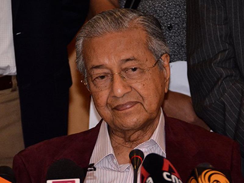 Undi PH Untuk Terus Tunai Janji – Mahathir