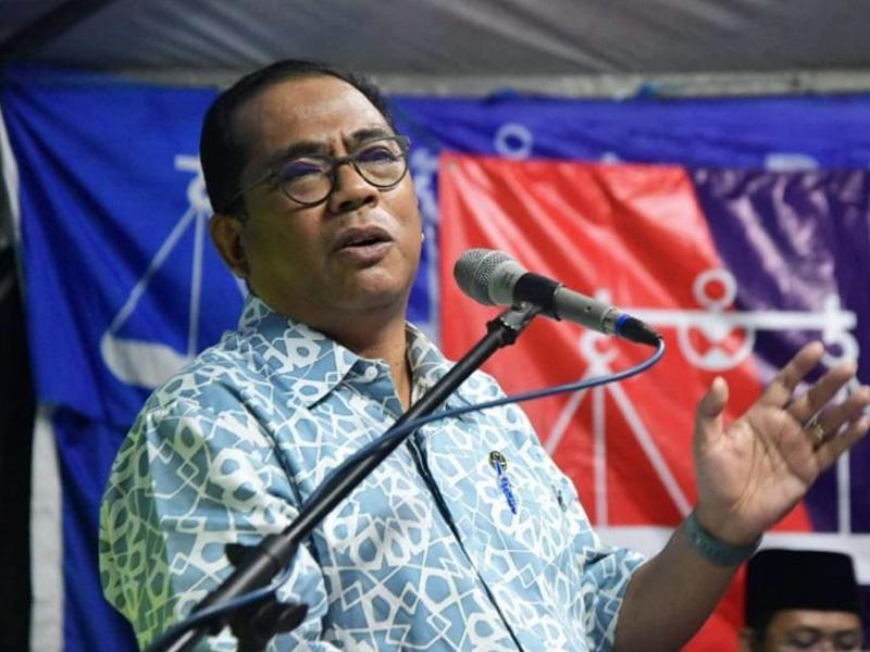 PRU15 Lebih Cepat Kalau BN Menang PRK Tanjung Piai