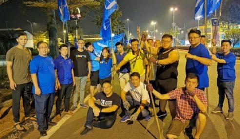 Apakah Yang Paling Nyata Berbeza Dalam PRK Tanjung Piai?