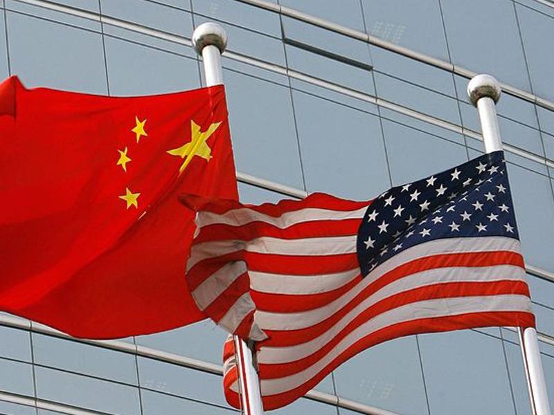 AS-China Bersetuju Batalkan Tarif Barangan