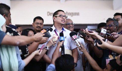 Pemberian Kad Sim, Saguhati RM1,000 Dirujuk Ke SPRM – SPR