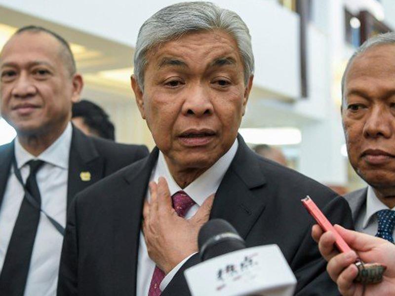PH Kalah Di Tanjung Piai Satu Isyarat Bubar Parlimen
