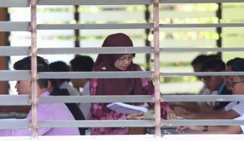 Kekurangan Guru Dalam Masa 5 Tahun