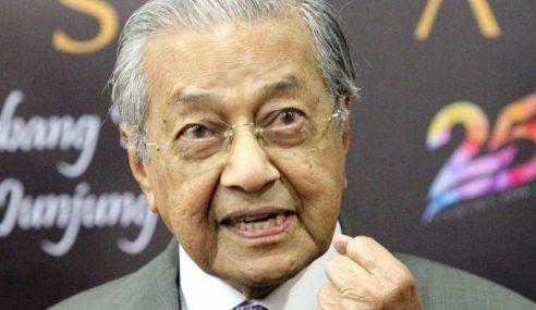 Malaysia Rugi Jika 'Berperang' Untuk Dapatkan Jho Low