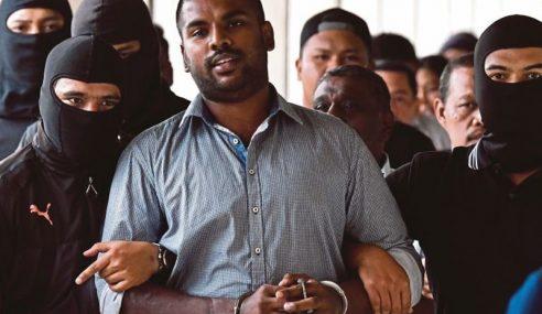 Mahkamah Dengar Aduan 2 Tertuduh LTTE 5 Disember