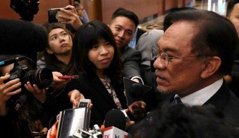Tak Perlu Mesyuarat Sulit Nak Jadi PM – Anwar