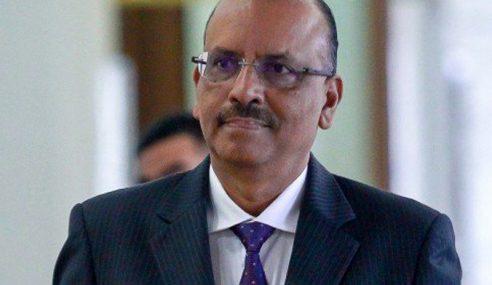 Rakaman Audio Mesyuarat 1MDB Diperdengar Kepada Mahkamah