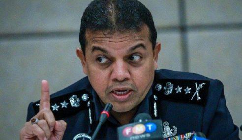 Kritik Polis Boleh Tapi Jangan Fitnah
