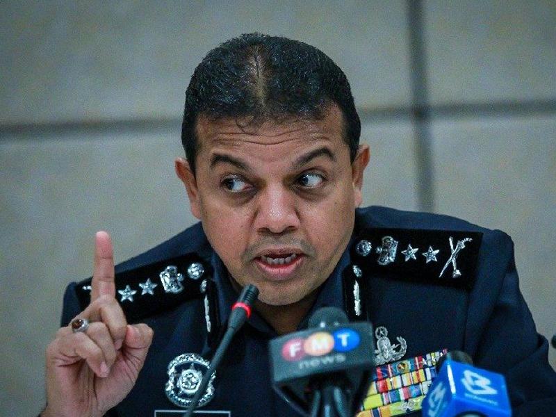 LTTE: Malaysia Ada Undang-Undang, Senarai Sendiri