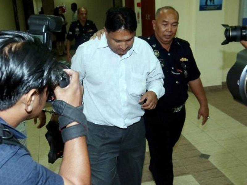 Bekas Pegawai Khas ADUN DAP Dihukum Penjara Kerana Mencabul