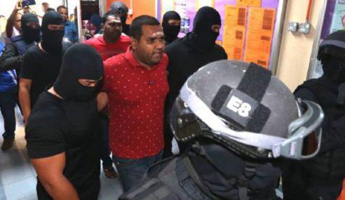 Sokong LTTE, Kes Disebut Semula 12 Disember