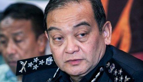 Polis Panggil Kumpulan Bawa Balik Abu Mayat Chin Peng
