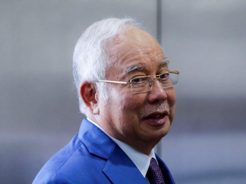 Tiada Keperluan Sekat Pergerakan Najib
