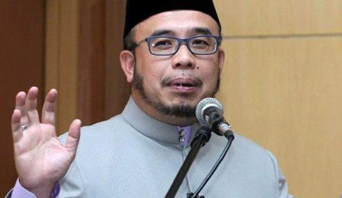Salah Faham Isu Beri Zakat Bukan Islam – Mufti Perlis