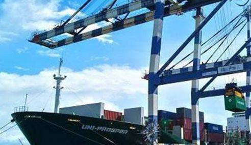 Sarawak Sedia Pertimbang Ambil Alih Pelabuhan Bintulu