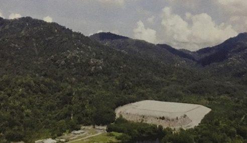 MoU Dengan China Tak Libat Aktiviti Melombong Nadir Bumi
