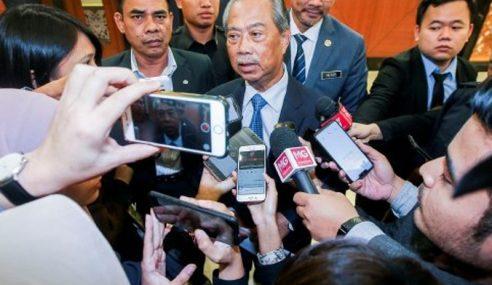 Malaysia Tidak Putus Asa Jejaki Jho Low – Muhyiddin