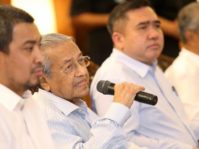 Singapura Dedah Kerajaan PH Mohon Tangguh RTS Memalukan
