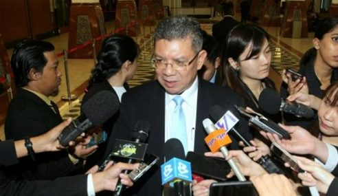 Malaysia Akan Hantar Surat Rasmi Kepada India Mengenai Zakir