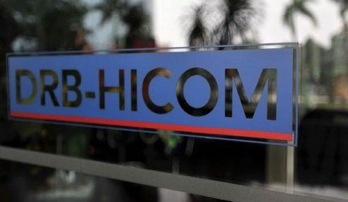Proton Selamatkan DRB-Hicom