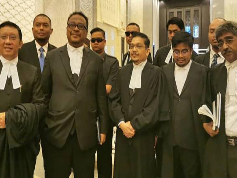 Peguam Gagal Dapatkan Kebenaran Cabar Sekolah Vernakular