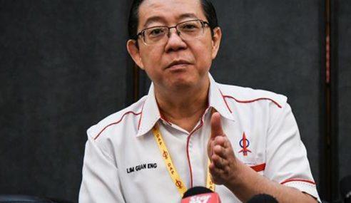 Guan Eng Akui Ahli DAP Tak Gembira Berkempen Untuk Bersatu