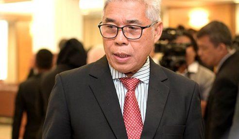 Veteran PKR Tegur Akmal Langgar Tradisi Rasmi Kongres