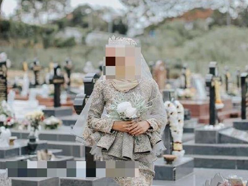 Penghinaan Terhadap Mayat, Waris Si Mati – Mufti