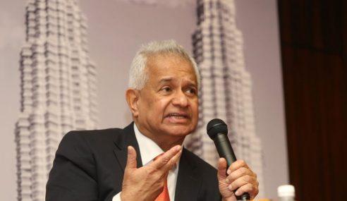 LTTE: Tommy Jelas Sebab 2 Pertuduhan ADUN DAP Dibatalkan