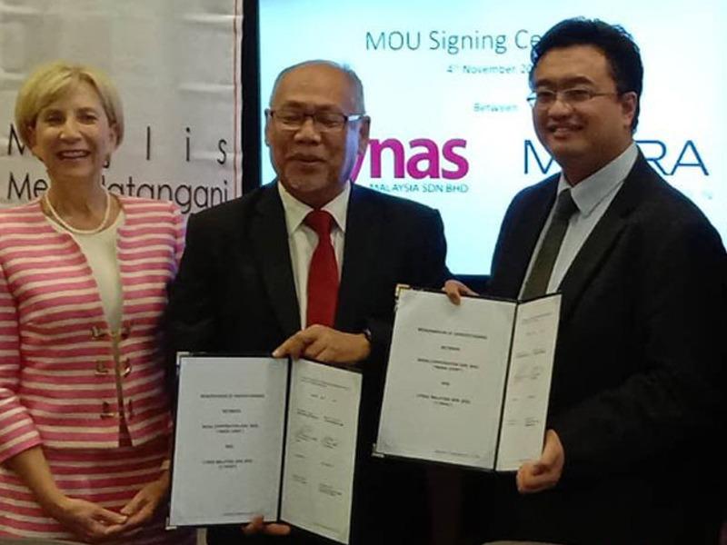 MoU Lynas: Pengerusi Mara Corp Sangkal Dakwaan Tiada Kelulusan