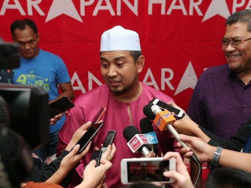 Harga Sawit Meningkat, MB Johor Pertahan Calon PH