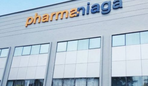 Pharmaniaga Yakin Dapat Kontrak Menerusi Tender Terbuka