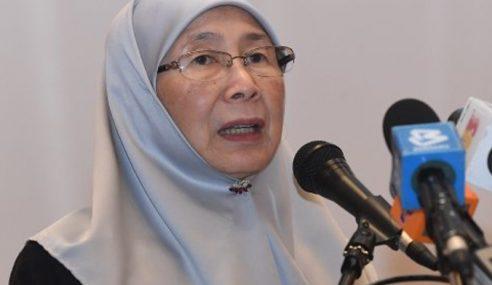 14 Ketua AMK Negeri Sokong Wan Azizah Rasmi Kongres
