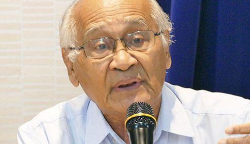 Jangan Dolak-Dalik, Mahathir Tolong Undur Cara Berhemah
