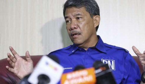 Penyatuan UMNO-PAS Terus Hantui PH, Guan Eng – Tok Mat