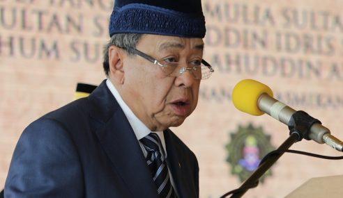 Zakat Di Selangor Hanya Untuk Asnaf, Umat Islam