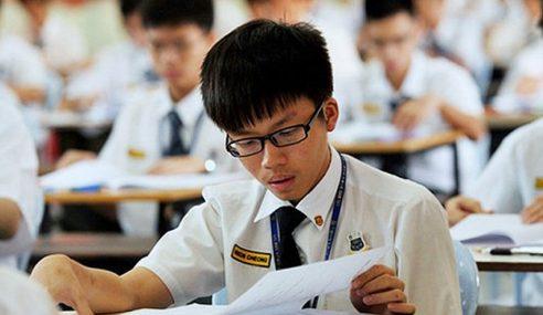 GPMS, MAPPIM Fail Writ Saman Isytihar Sekolah Vernakular Tak Sah