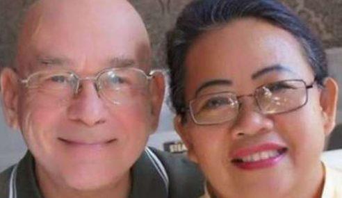 Lelaki British, Isteri Diculik Abu Sayyaf Berjaya Diselamatkan