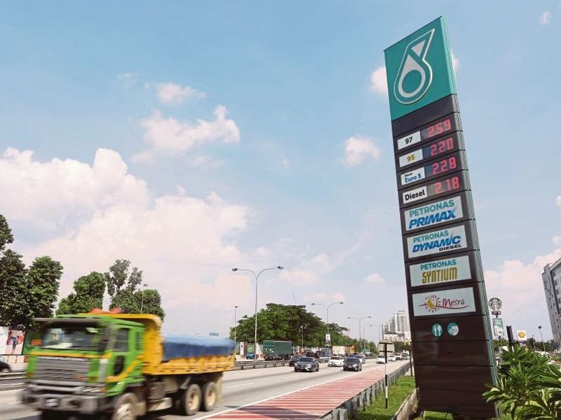 Jawatankuasa MA63 Tidak Bincang Beli Petronas