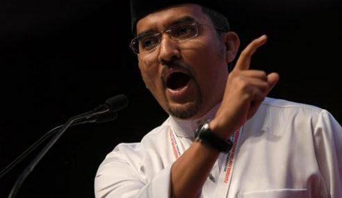DAP Sebenarnya Petualang Yang Rasis – Asyraf