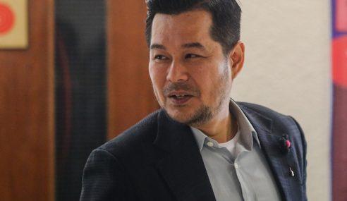 PDRM FA Terima RM1.3 Juta Daripada Yayasan Zahid