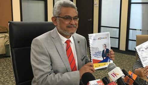 Tiada Keperluan Potong Gaji, Elaun Menteri – Khalid Samad